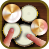 Drum Kit HD App by YFT INDIA