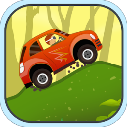 Mountain Racing HD App by YFT INDIA