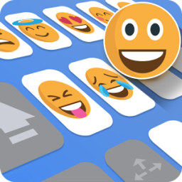 ai.type Emoji Keyboard plugin App by ai.type