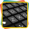 ai.type OS 8 Dark Keyboard app by ai.type