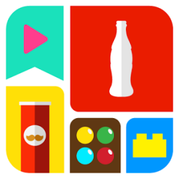 Icon Pop Brand App by Alegrium
