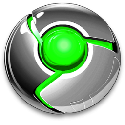 Tronball 3D App by Arclite Systems