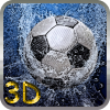 Football 3D app by Arclite Systems