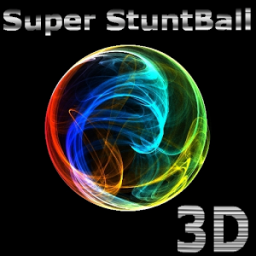Super Stuntball 3D App by Arclite Systems