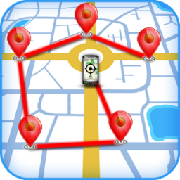 Mobile Location Tracker App by Crazy Softech
