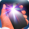 Crazy Flashlight LED Brightest App by Crazy Softech