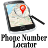 Phone Number Locator App by Crazy Softech