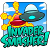 Invader Smasher App by Daniel S. Lauri
