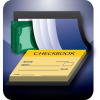 Checkbook (free) app by Digital Life Solutions, LLC.