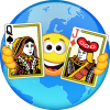Pinochle app by KARMAN Games