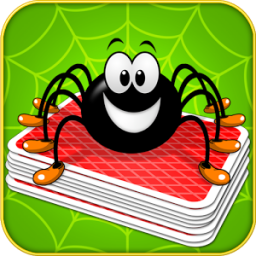 Spider Solitaire App by KARMAN Games