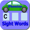 Phonics Spelling & Sight Words App by KNM Tech