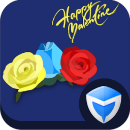 AppLock Theme - Valentine App by Leomaster