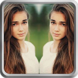 Mirror Image - Photo Editor App by Lyrebird Studio