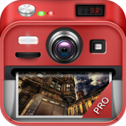 HDR FX Photo Editor Pro App by Lyrebird Studio