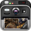 Pure HDR Camera Pro App by Lyrebird Studio