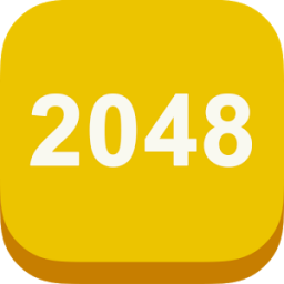 2048 - Number Puzzle Game App by Mobile Cards