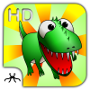 Dino Madness Pinball app by Nena Innovation AB