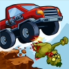 Zombie Road Trip Trials App by Noodlecake Studios Inc