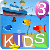 Kids Educational Game 3 Free App by pescAPPs