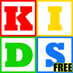 Kids Educational Game Free App by pescAPPs