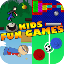Games for Kids App by pescAPPs