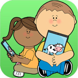 Smart Kids Free App by pescAPPs