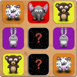 Memory Kids App by pescAPPs