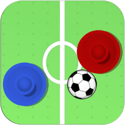 Soccer kids airhockey App by pescAPPs