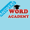Answers for Word-Academy App by Purple Berries