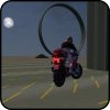 Motorcycle Simulator 3D App by Racing Bros