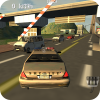 Police Car Driving Simulator app by Racing Bros