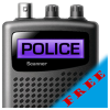 Police scanner radio App by RuviApps