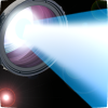 Flashlight Super LED App by RuviApps