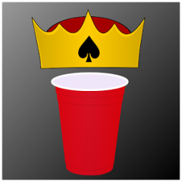 King's Cup - Drinking Game App by Stinky Dog Studios