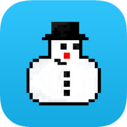 Snow Jump App by Swallows Tail
