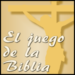 El juego de la Biblia Deluxe App by The city of the apps