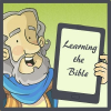 Learning the Bible App by The city of the apps
