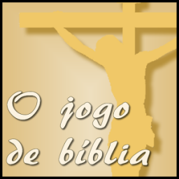 O jogo de bíblia Deluxe App by The city of the apps