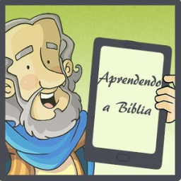Aprendendo a Bíblia App by The city of the apps