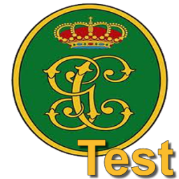 TestOpos Guardia Civil App by The city of the apps
