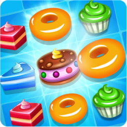 PASTRY MANIA App by Timuz