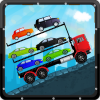 Car Transporter App by Timuz