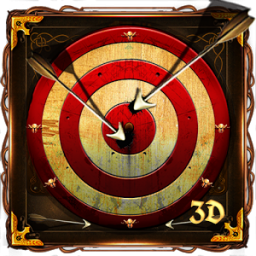 ARCHERY 3D App by Timuz