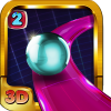 3D BALL FREE - 2 App by Timuz