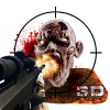 ZOMBIE ASSASSIN 3D App by Timuz