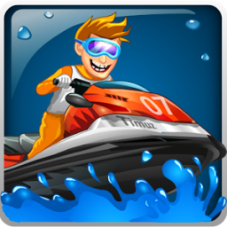 Water Racing App by Timuz