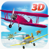 AIR RACE 3D App by Timuz