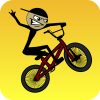 Stickman BMX app by Turbo Chilli