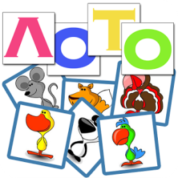 Lotto for children App by VolgaApps